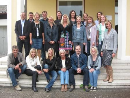 Lehrer 2010/2011