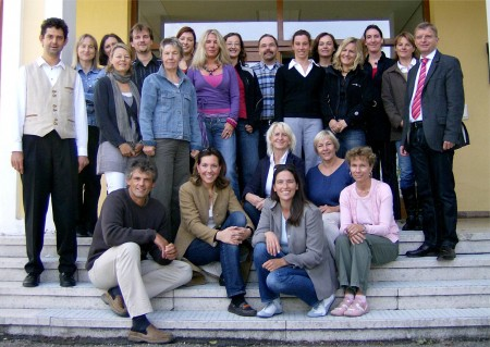 Lehrer 2007/2008