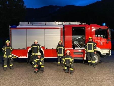 Feuerwehr Hilfe 1