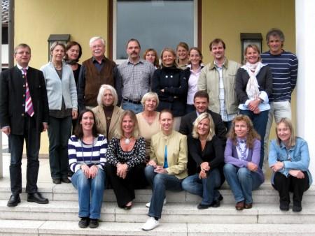Lehrer 2009/2010