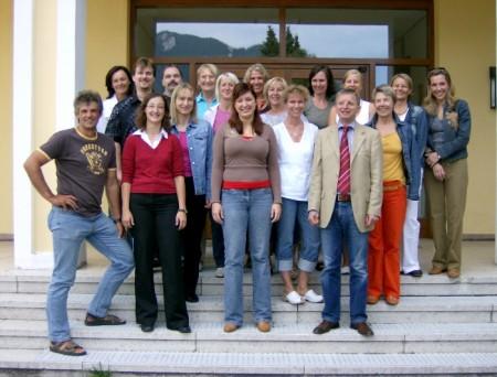 Lehrer 2006/2007