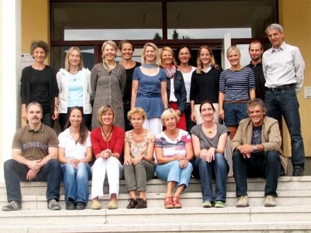 Lehrer 2011/2012