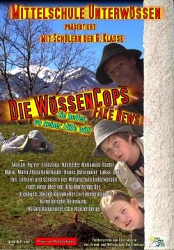 Plakat Die WössenCops